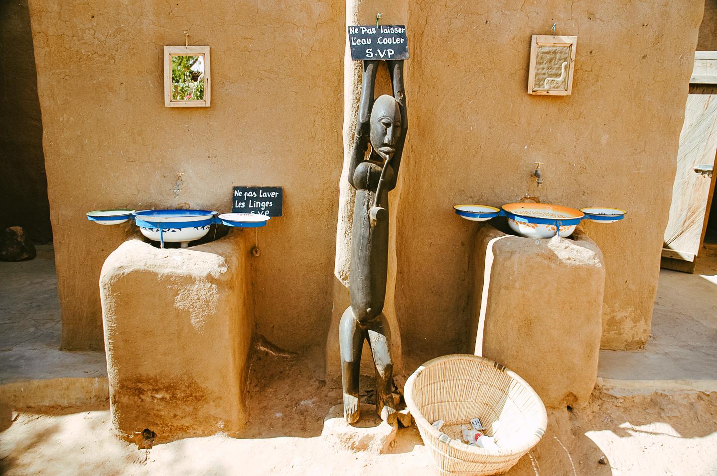 Rund um Afrika - Mali - Westafrika - Transafrika-448