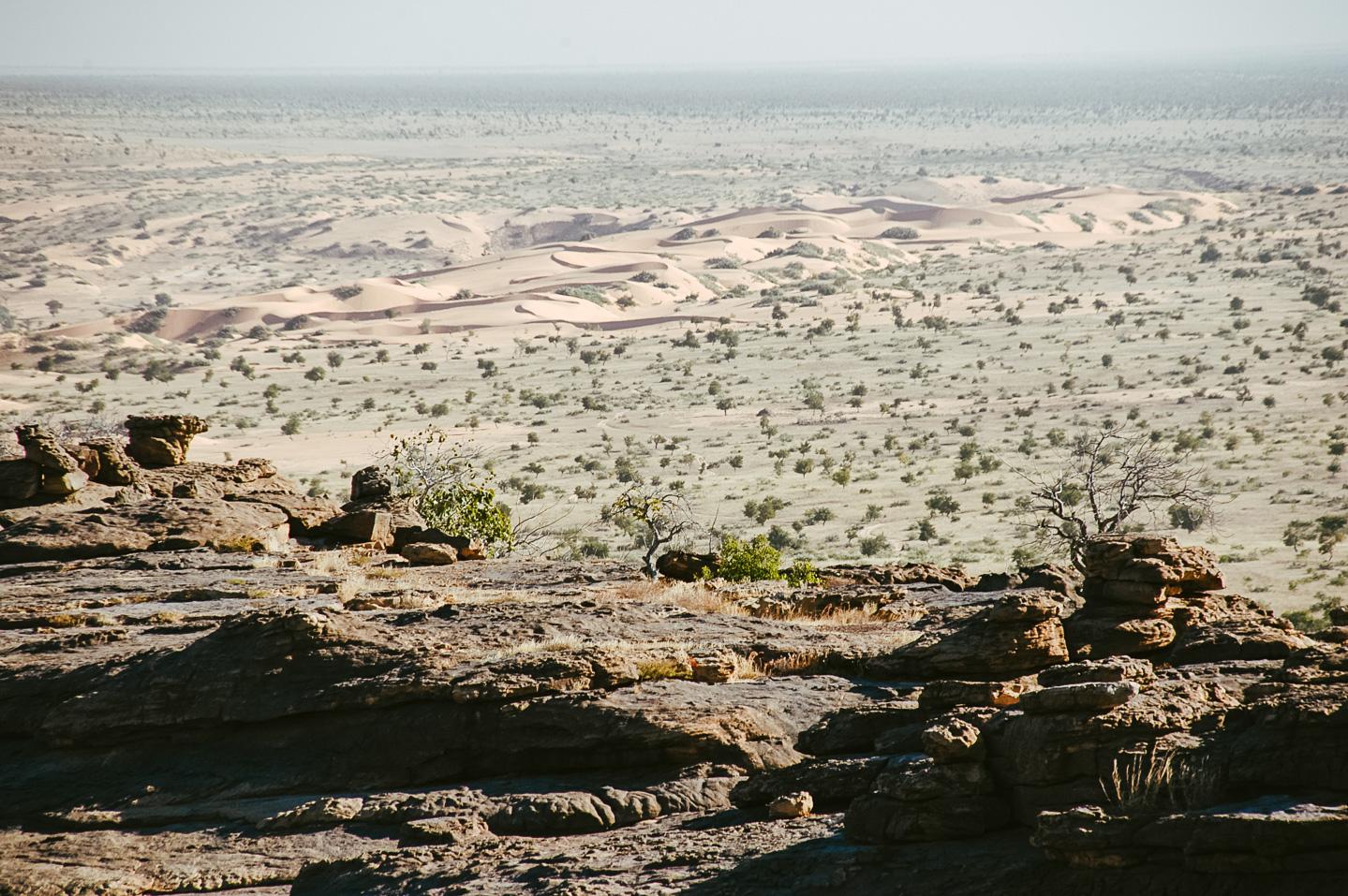 Rund um Afrika - Mali - Westafrika - Transafrika-458