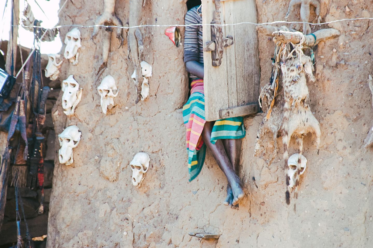 Rund um Afrika - Mali - Westafrika - Transafrika-459