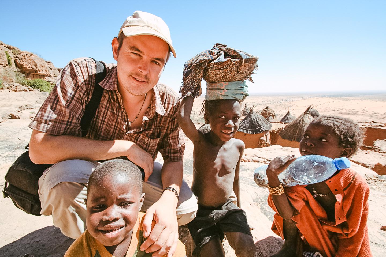 Rund um Afrika - Mali - Westafrika - Transafrika-464