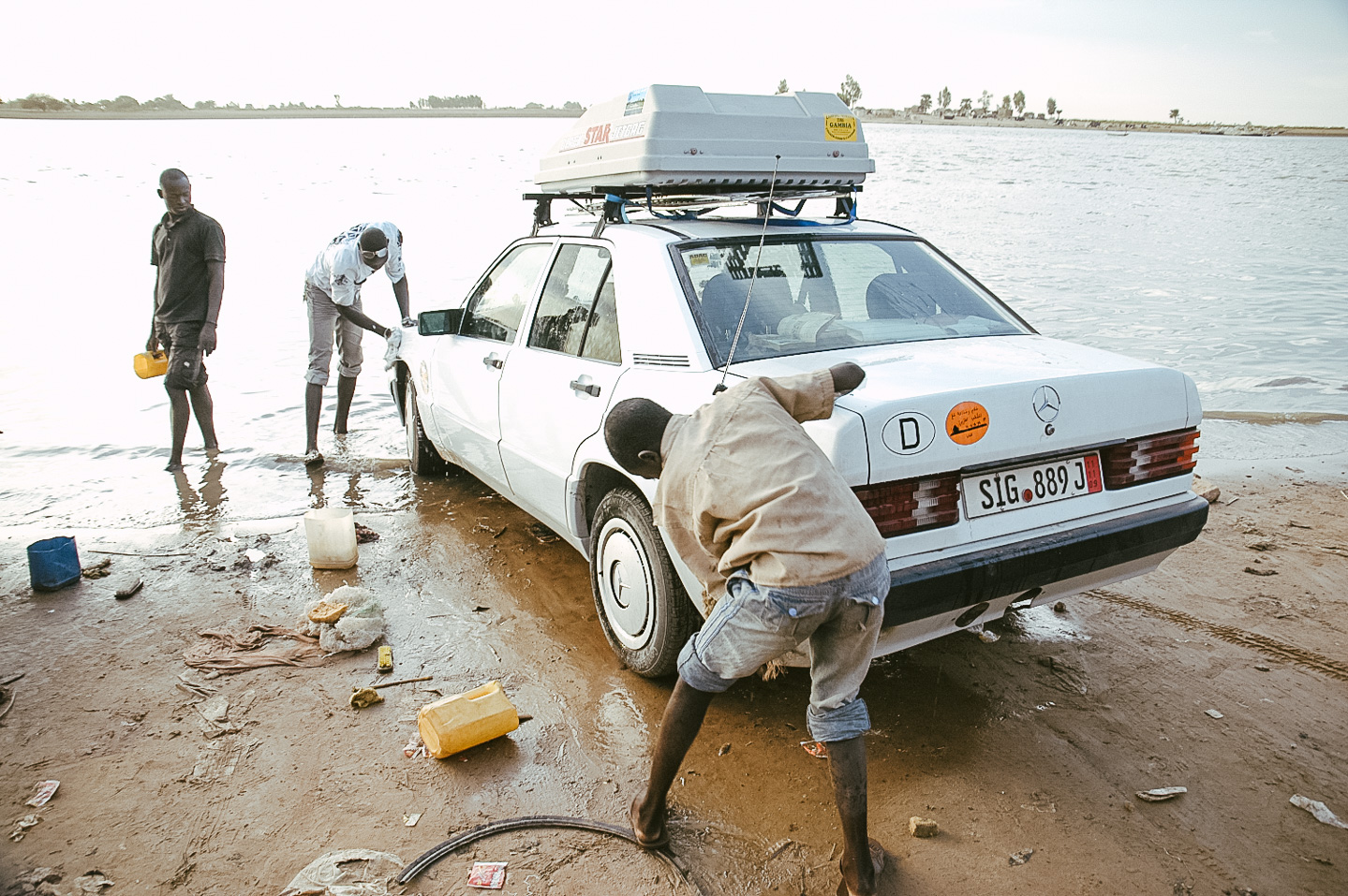 Rund um Afrika - Mali - Westafrika - Transafrika-465