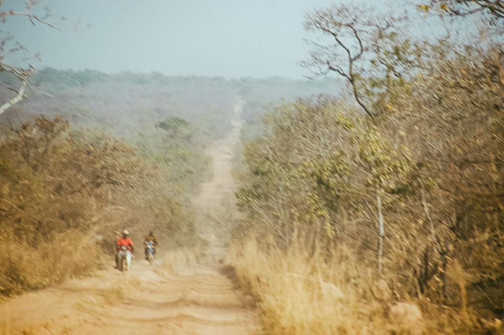 Rund um Afrika - Benin - Afrika Over Land-101