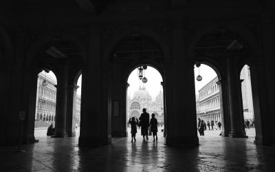 Venedig – Massentourismus und Nostalgie – Streetphotography