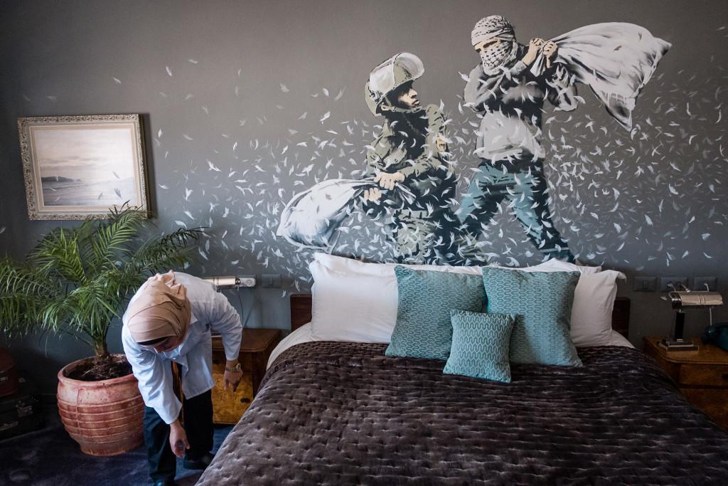 Banksy Hotel (1 von 1)