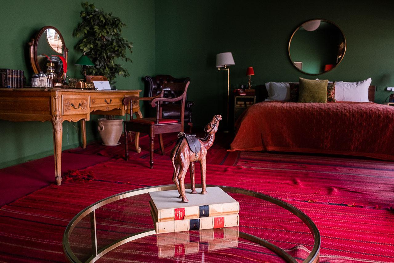 Banksy Hotel - Bethlehem - Palästina - Geschichten von unterwegs (52 von 103)
