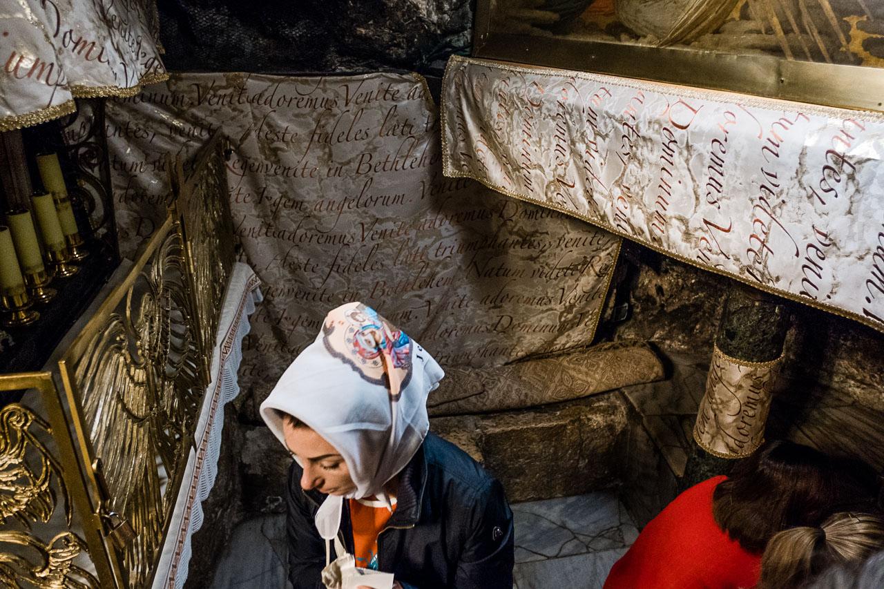 Banksy Hotel - Bethlehem - Palästina - Geschichten von unterwegs (73 von 103)