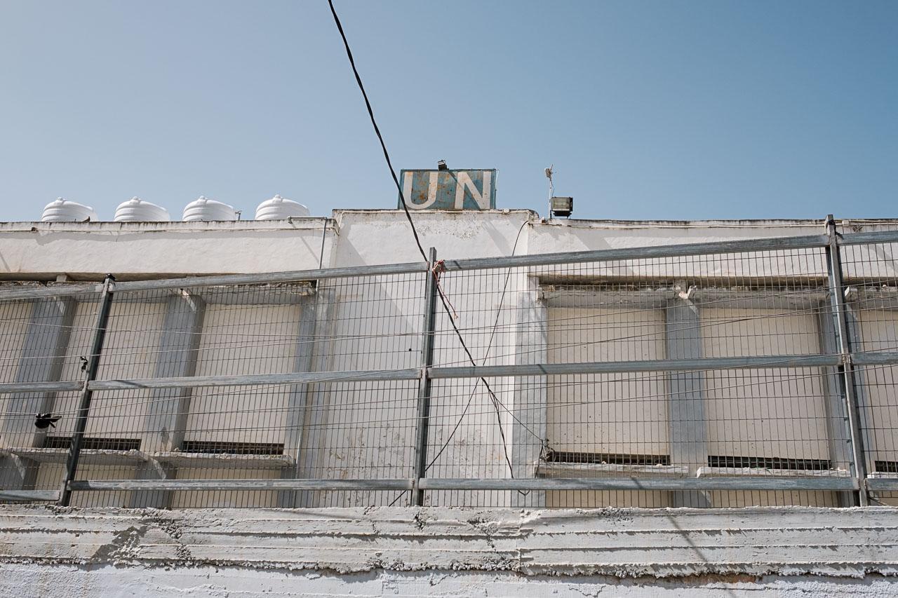 Banksy Hotel - Bethlehem - Palästina - Geschichten von unterwegs (98 von 103)