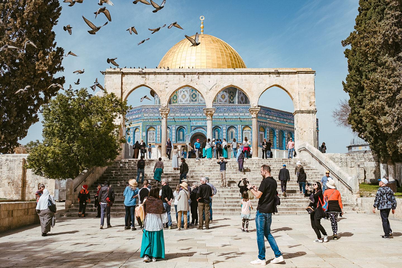 jerusalem - Israel - geschichten von unterwegs - Reiseblogger (320 von 100)
