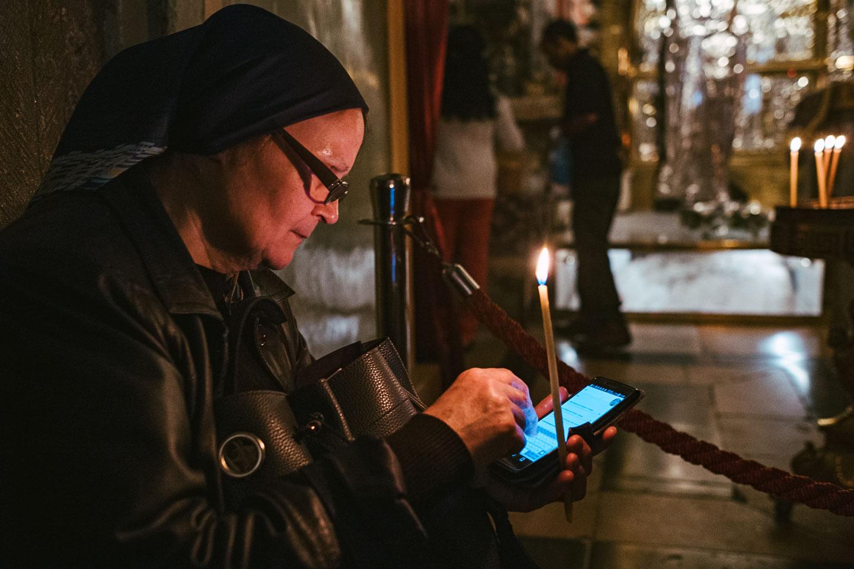jerusalem - Israel - geschichten von unterwegs - Reiseblogger (334 von 100)