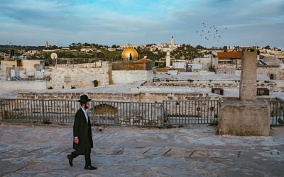 Jerusalem – Sehenswürdigkeiten, Tipps und Streetphotography