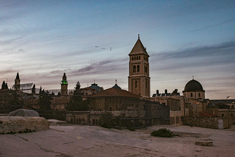 jerusalem - Israel - geschichten von unterwegs - Reiseblogger (343 von 100)