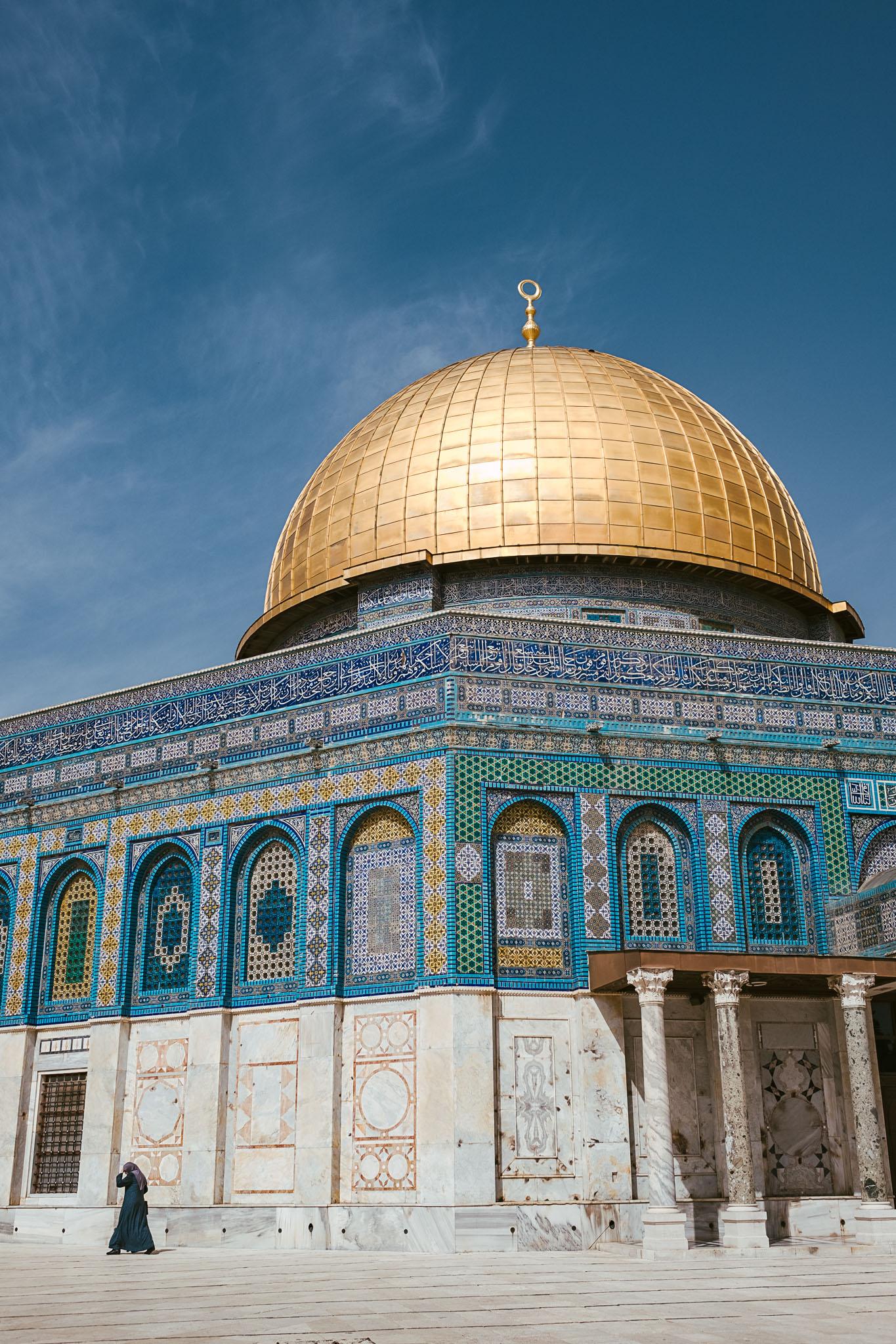 jerusalem - Israel - geschichten von unterwegs - Reiseblogger (506 von 9)