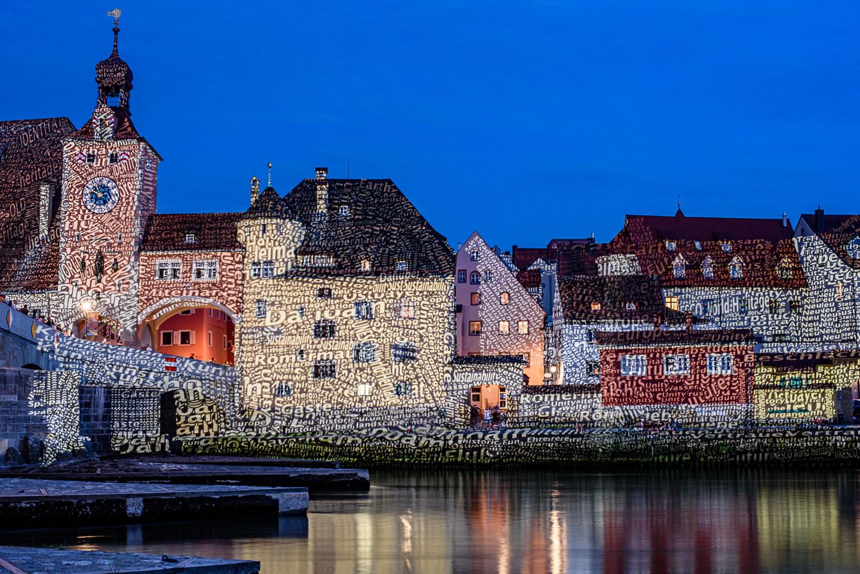 Weltkulturerbe Tag 2018 Regensburg -UNESCO - Bayern (14 von 26)