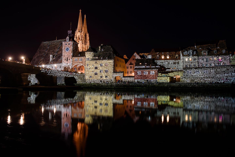 Weltkulturerbe Tag 2018 Regensburg -UNESCO - Bayern (2 von 26)
