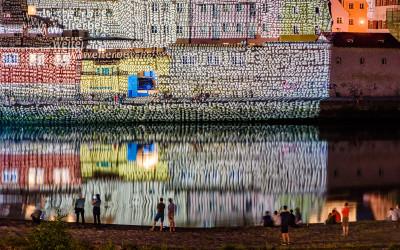 Impressionen vom Welterbetag 2018 – Regensburg erstrahlt in neuem Glanz