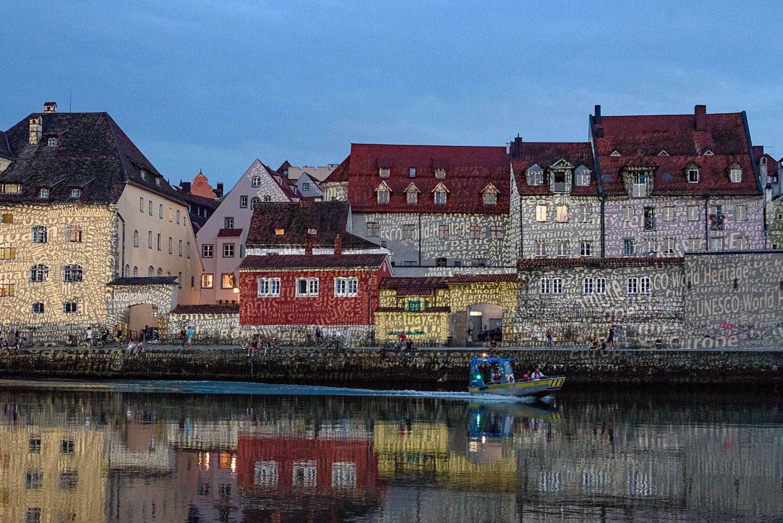Weltkulturerbe Tag 2018 Regensburg -UNESCO - Bayern (9 von 26)