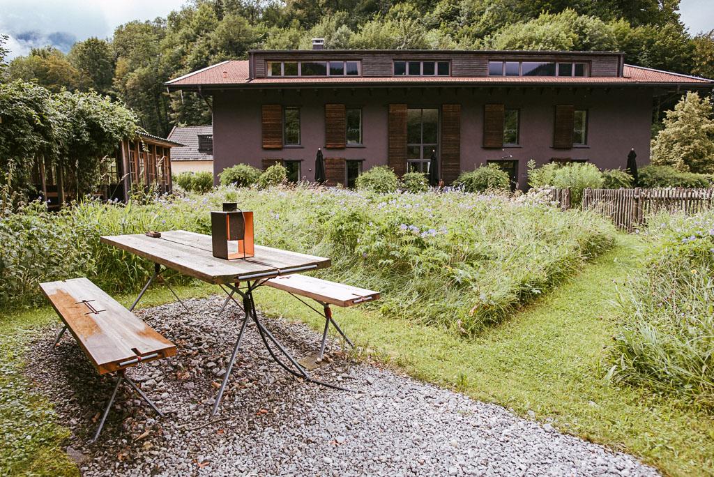 Gästehaus Berge - Chiemsee - Aschau - Kampenwand (209 von 53)