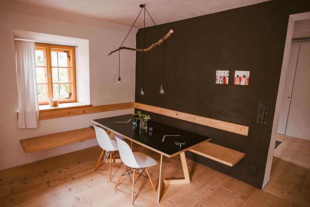 Gästehaus Berge - Chiemsee - Aschau - Kampenwand (221 von 53)