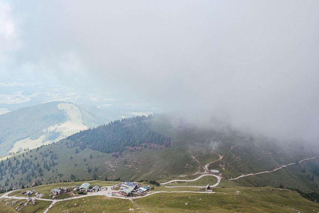 Gästehaus Berge - Chiemsee - Aschau - Kampenwand (229 von 53)