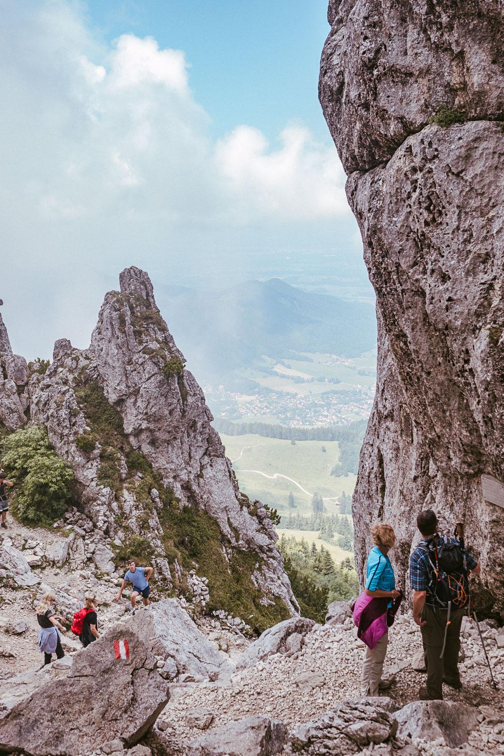 Gästehaus Berge - Chiemsee - Aschau - Kampenwand (230 von 53)