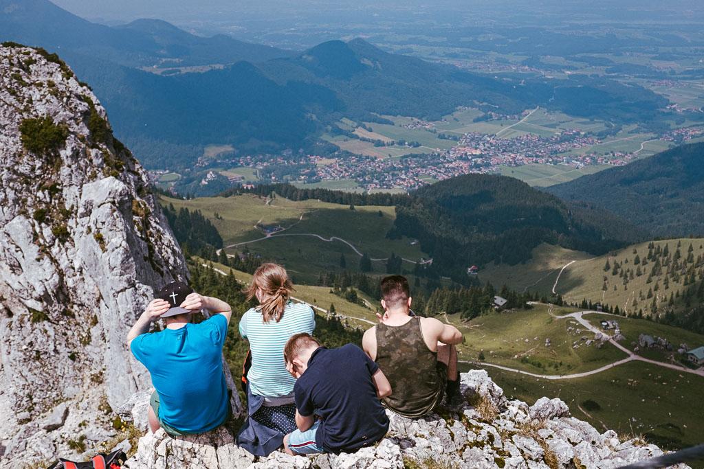 Gästehaus Berge - Chiemsee - Aschau - Kampenwand (231 von 53)