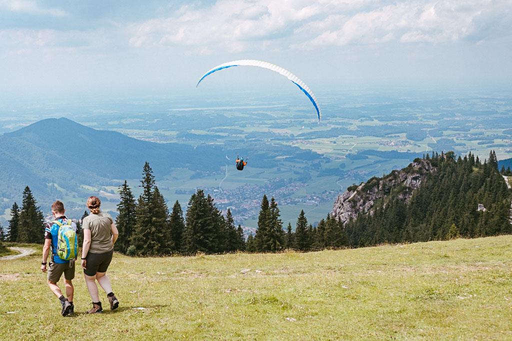 Gästehaus Berge - Chiemsee - Aschau - Kampenwand (235 von 53)