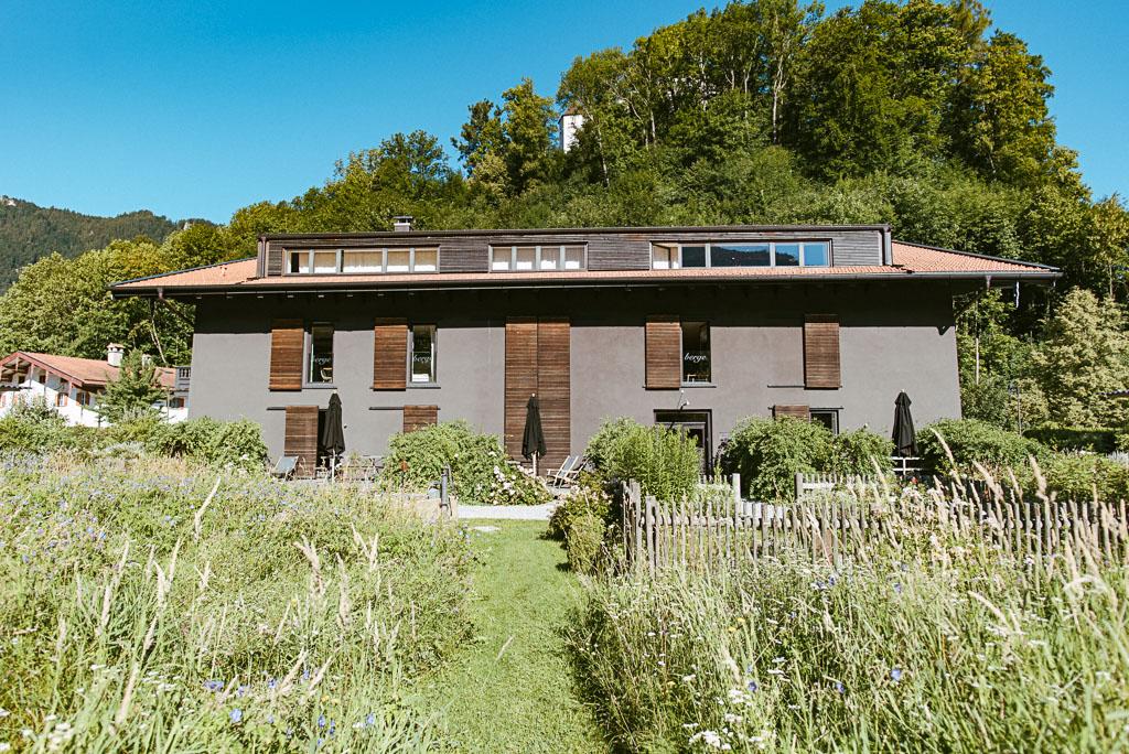 Gästehaus Berge - Chiemsee - Aschau - Kampenwand (244 von 53)