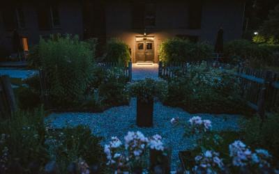 Wohlfühlort am Chiemsee – Design Gästehaus berge in Aschau