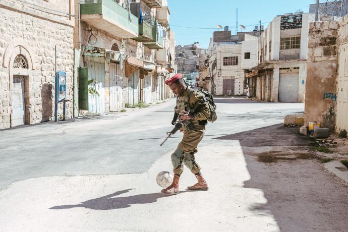 Hebron - West Bank - Israel - Palestine (100 von 1)