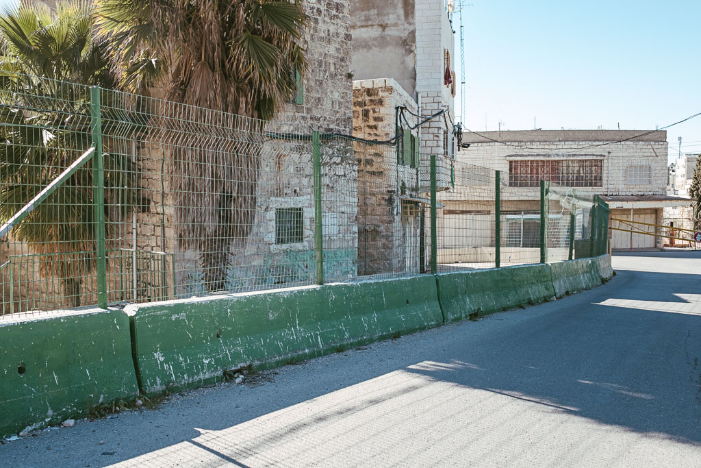 Hebron - West Bank - Israel - Palestine (29 von 75)