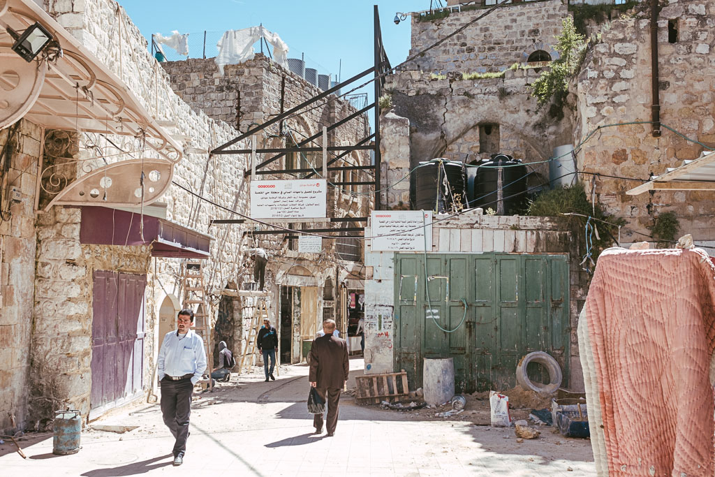 Hebron - West Bank - Israel - Palestine (53 von 75)
