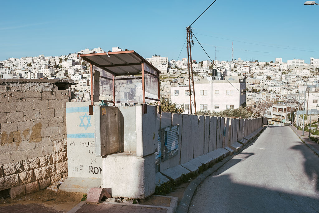 Hebron - West Bank - Israel - Palestine (63 von 75)