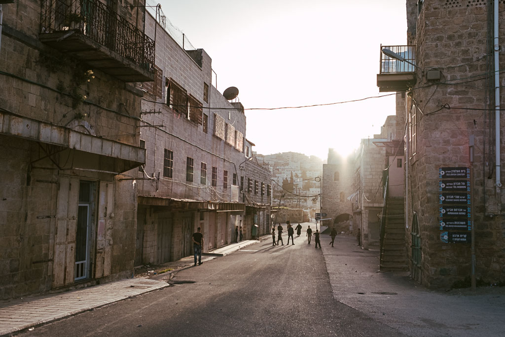 Hebron - West Bank - Israel - Palestine (68 von 75)