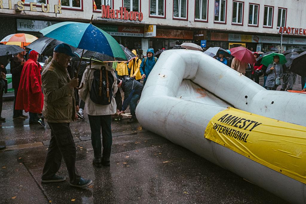 ausgehetzt Demo München - CSU - Seehofer - Söder - Demo - Human rights (100 von 48)