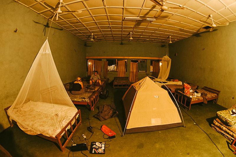 Nigeria - Transafrika - Africa Overland - Adventure-105