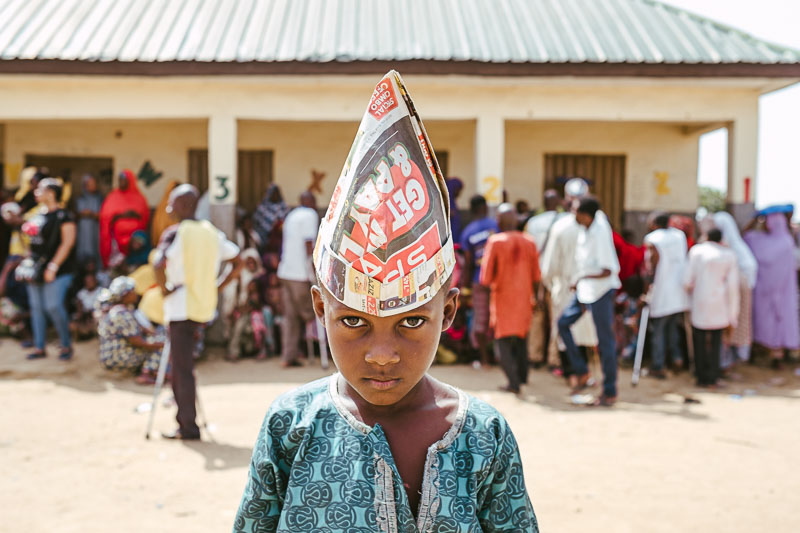 Nigeria - Transafrika - Africa Overland - Adventure-15