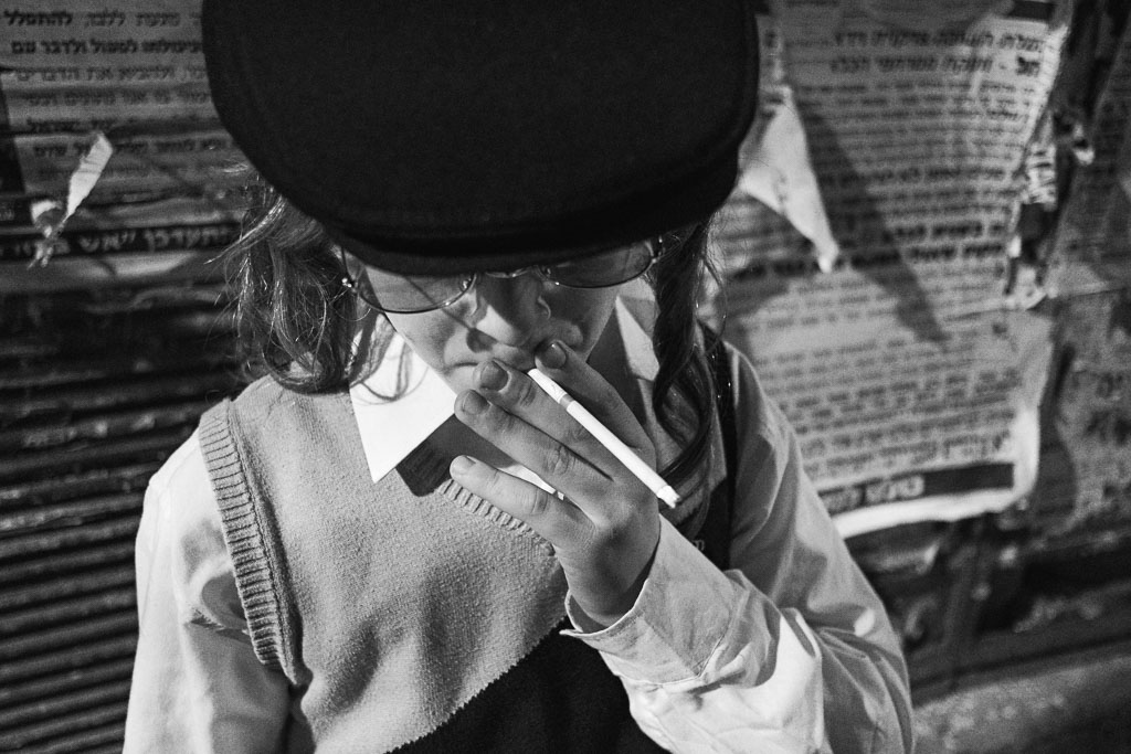 Purim - Mea Shearim - Jerusalem by Daniel Kempf-Seifried-0377