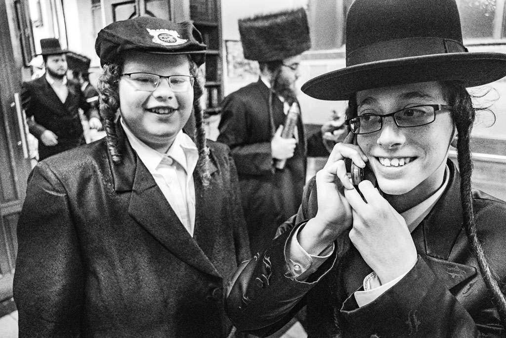 Purim - Mea Shearim - Jerusalem by Daniel Kempf-Seifried-0406