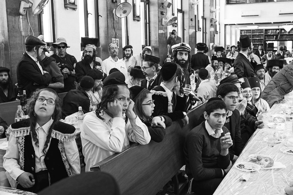 Purim - Mea Shearim - Jerusalem by Daniel Kempf-Seifried-0712