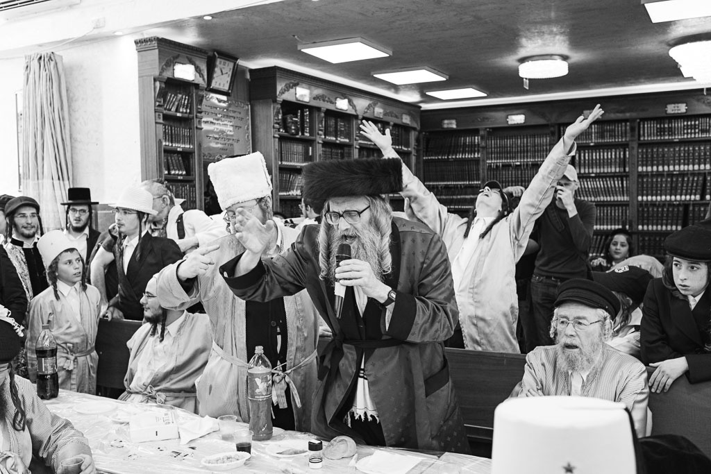 Purim - Mea Shearim - Jerusalem by Daniel Kempf-Seifried-0737