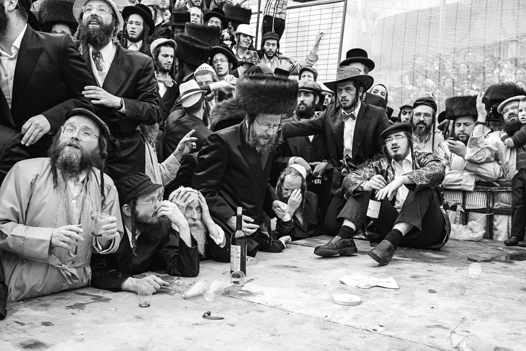 Purim - Mea Shearim - Jerusalem by Daniel Kempf-Seifried-1626