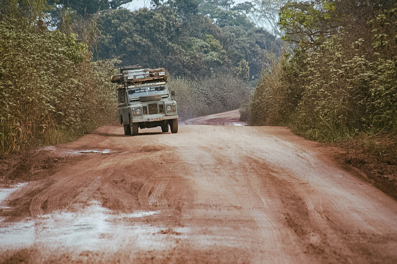 KAMERUN - Eine reise rund um Afrika - Geschichten von unterwegs-124