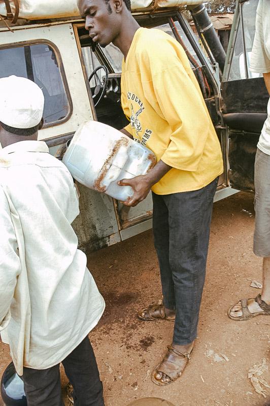 KAMERUN - Eine reise rund um Afrika - Geschichten von unterwegs-8227