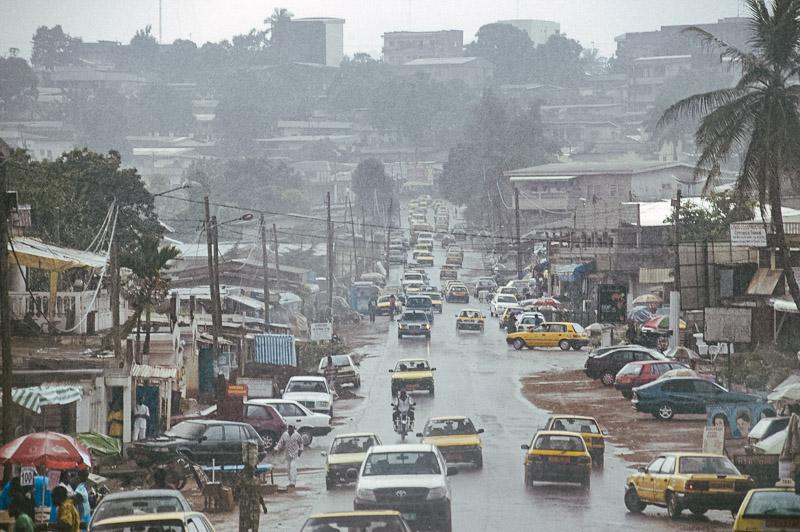 KAMERUN - Eine reise rund um Afrika - Geschichten von unterwegs-8275