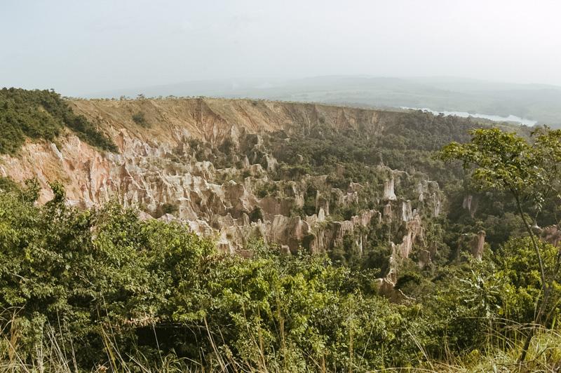 Gabun- Ein Reise rund um Afrika - Overland - Transafrika-15