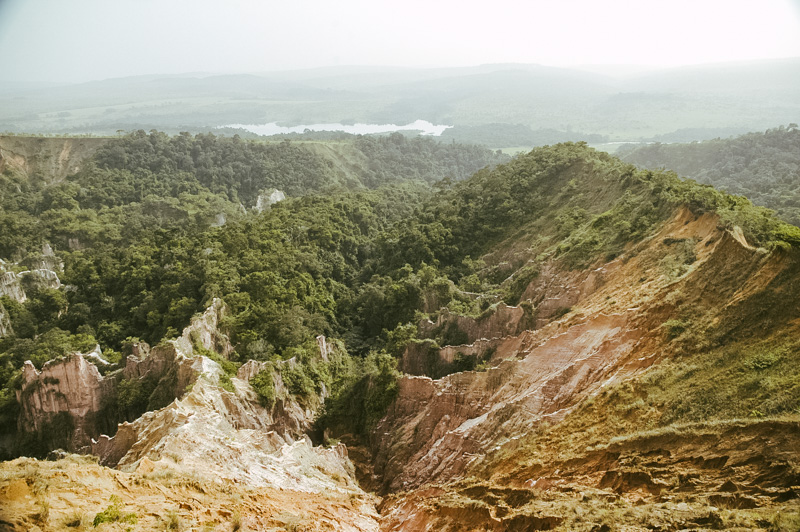 Gabun- Ein Reise rund um Afrika - Overland - Transafrika-19