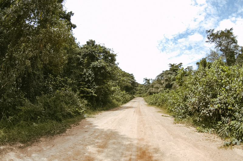 Gabun- Ein Reise rund um Afrika - Overland - Transafrika-5
