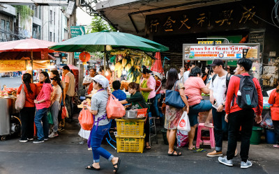 Bangkok Unveiled