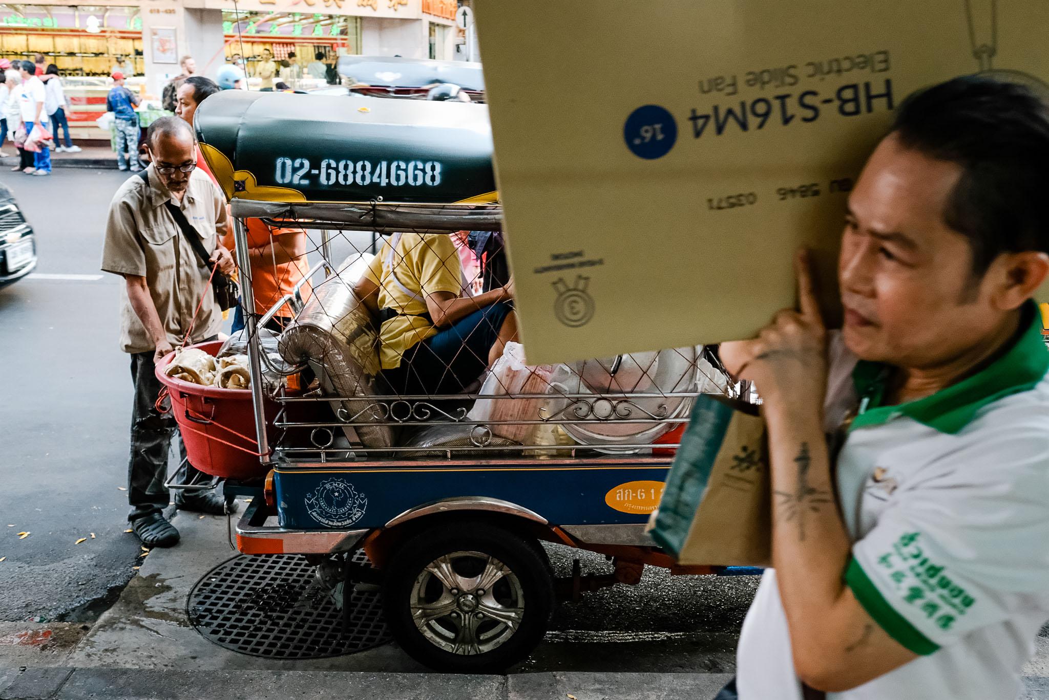Bangkok unveiled-3
