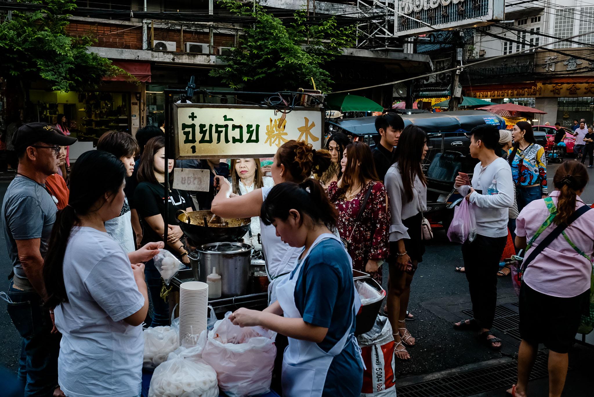 Bangkok unveiled-5